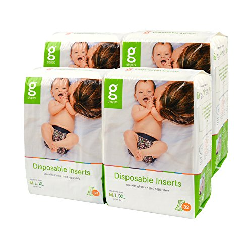 g diaper insert disposable - 1