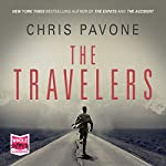 The Travelers | Chris Pavone