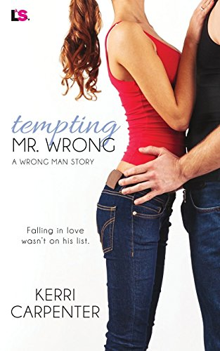 book cover of Tempting Mr. Wrong