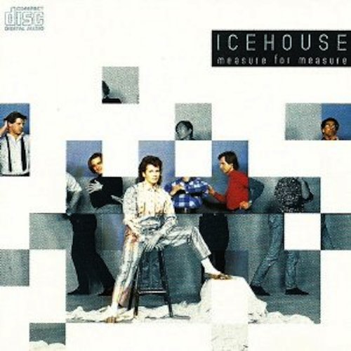ICEHOUSE - The Singles A Sides and Selected B Sides - Zortam Music