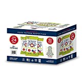 SkinnyPop Naturally Sweet Popcorn, 4.4 oz