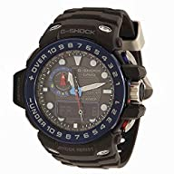 G-Shock GWN-1000B Master of G Series Stylish Watch – Black / One Size