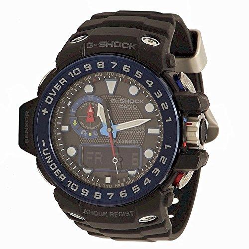 Mens Casio G Shock Gulfmaster Watch