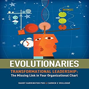 Evolutionaries Audiobook