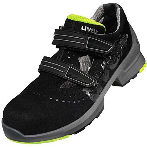 Chaussures de sécurité légères Uvex 8542845
