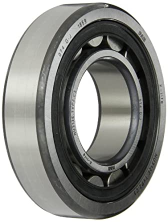 FAG NU312E CYLINDRICAL ROLLER BEARING REMOVABLE RING  60mm ID 130mm OD 31mm W
