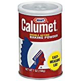Calumet Baking Powder, 7 Oz