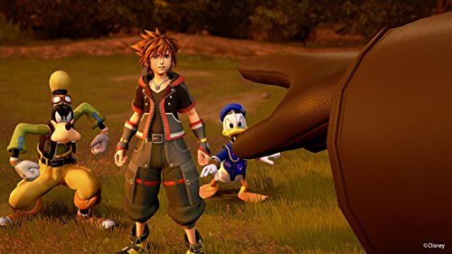 Kingdom Hearts III – PlayStation 4