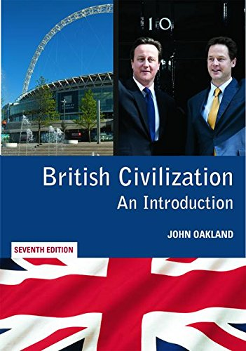 British Civilization: An Introduction por John Oakland