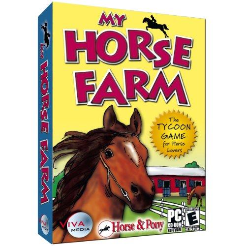My Horse Farm [Old Version]