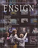 img - for Ensign January 1987 book / textbook / text book