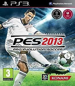 Pro Evolution Soccer 2013 by Konami for Playstation 3