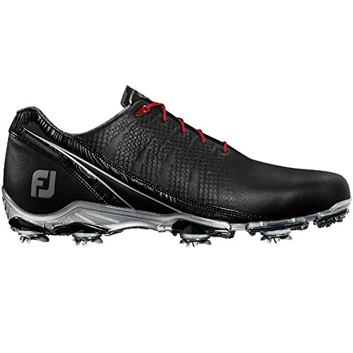 Pictures of FootJoy DNA Men's Golf Shoes (Previous Black 8.0 2E(W) US 1