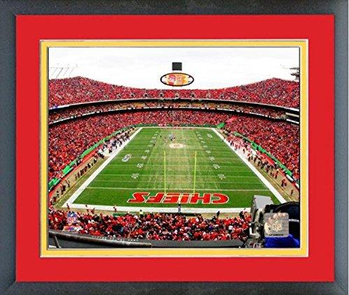 Kansas City Chiefs Arrowhead Stadium Photo (Size: 13