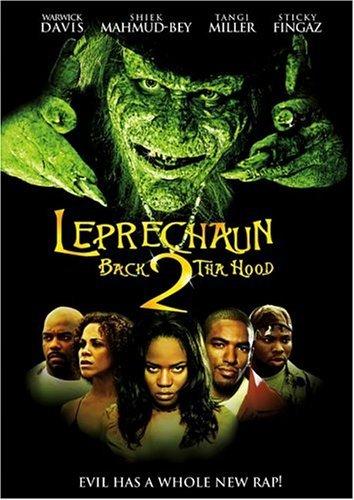 Leprechaun: Back 2 Tha Hood [DVD] [2003] [Region 1] [US Import] [NTSC]