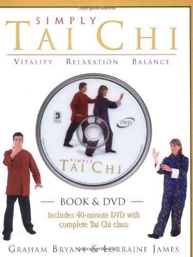 Download Simply Tai Chi pdf