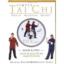 Simply Tai Chi: A Tai Chi Class on DVD Plus Book