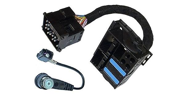 Adaptador Radio Módulo a bm54 Plug & Play Incluye Adaptador ...