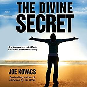 The Divine Secret Audiobook