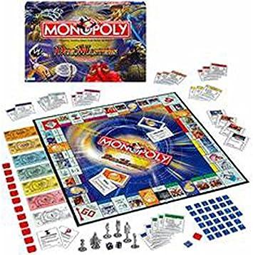 Monopoly Duel Masters: Amazon.es: Juguetes y juegos