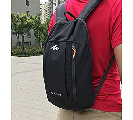 minimalista per viaggi SQI e a donna tracolla Zaino uomo di borsa 5CfwqUfB