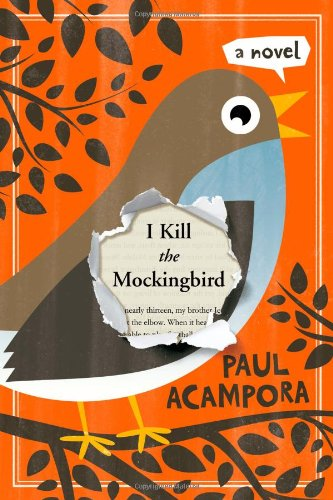 Image result for i kill the mockingbird