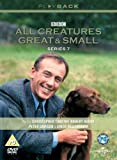All Creatures Great and Small - Series 7 [Import anglais]