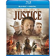 JUSTICE now on Digital and On Demand and on Blu-ray and DVD on Oct. 17 from Universal Pictures