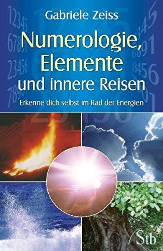 Numerologie, Elemente und innere Reisen: Erkenne dich selbst im Rad der Energien