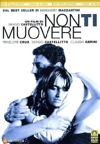 Non Ti Muovere [Italian Edition]