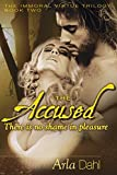 The Accused (Immoral Virtue Book 2)
