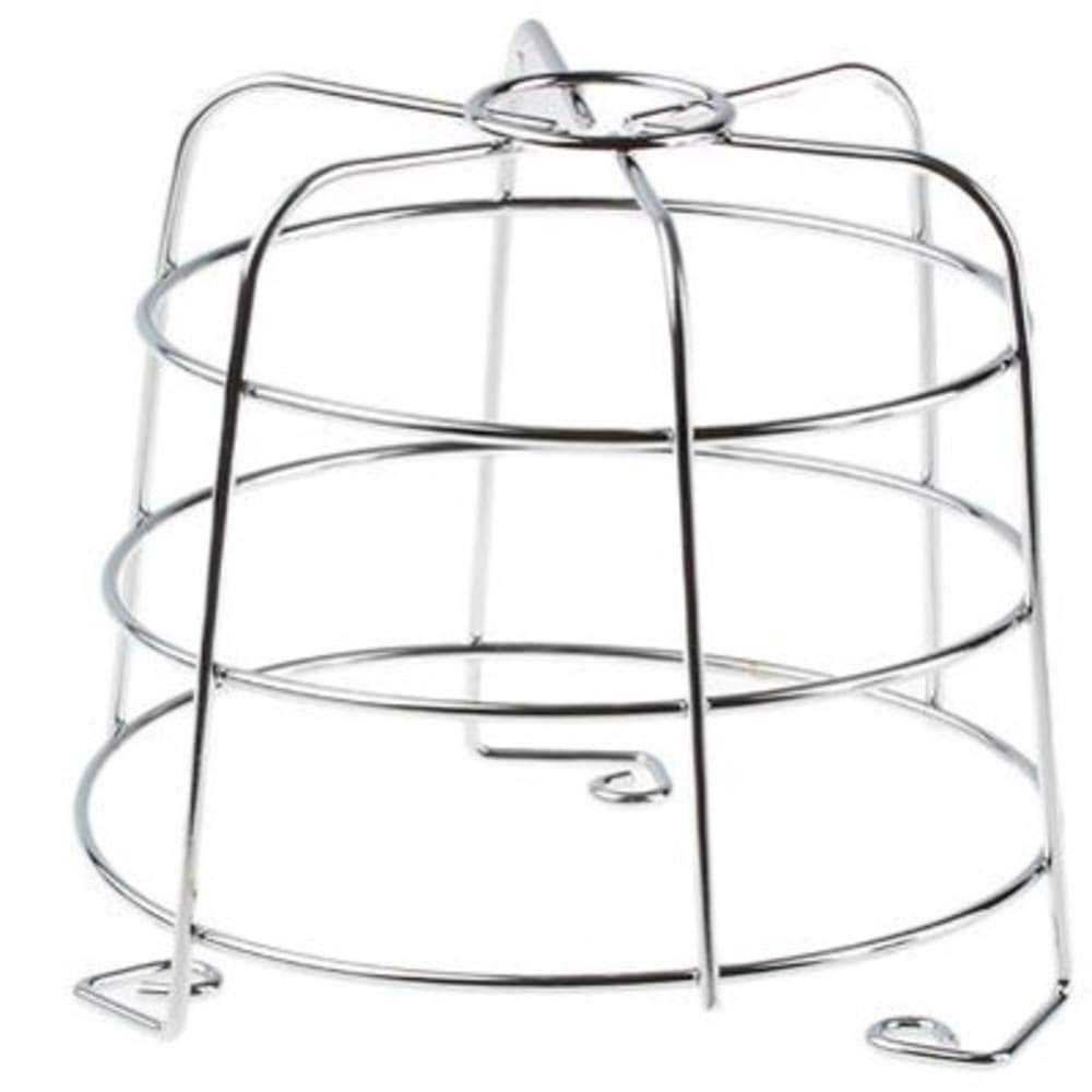 130mm High Cage Guard For Use With Xenon Bulb Pack of 2