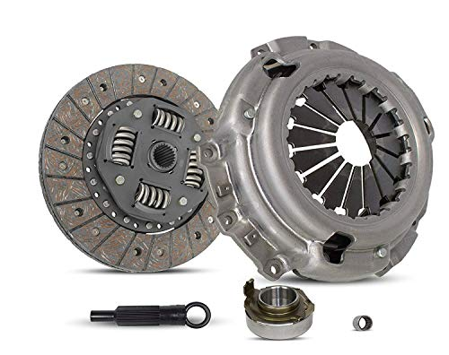 Clutch Kit works with Mazda Mx-5 Miata Club Grand Touring Gs Gx Gt Sport 2006-2014 2.0l 4cyl (6 Speed Only)