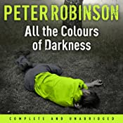 All the Colours of Darkness | Peter Robinson