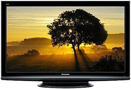 Panasonic TX-P50X10B- Televisión HD, Pantalla Plasma 50 pulgadas ...