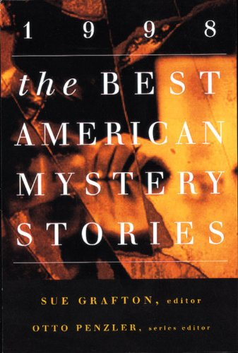 The Best American Mystery Stories 1998 (The Best American Series) (Best Modern Mystery Authors)
