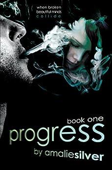 Progress by [Silver, Amalie]