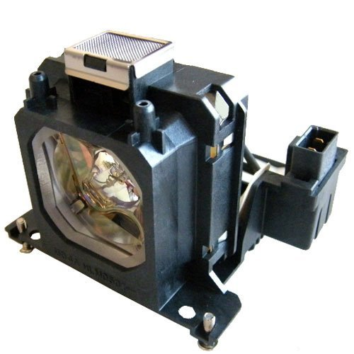 - Sanyo PLV-Z700 projector lamp replacement bulb with housing - high quality replacement lamp