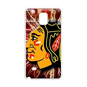 chicago blackhawks Phone Case for Samsung Galaxy Note4 Case