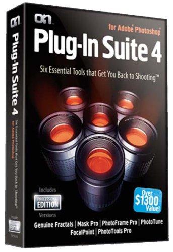 Plug-In Suite 4 - Full [Old Version]