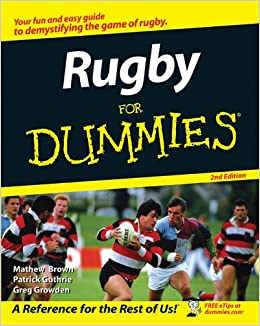 __REPACK__ Rugby For Dummies. Precio Amateur there Proposal analisis igual mRNAs least 51oaY%2BugAZL._SX258_BO1,204,203,200_