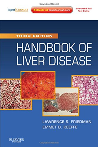 Handbook of Liver Disease (Expert Consult)