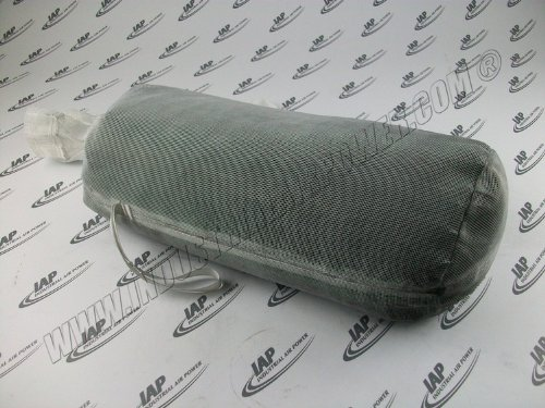 2116860 Charcoal Filter Bag Designed for use with Gardner Denver Compressors by Industrial Air Power