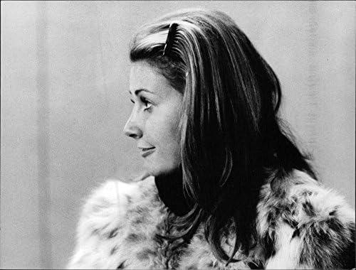 Vintage photo de Carmen Franco, 1st duquesa de Franco.: Amazon.es ...