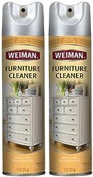 12OZ WD Furn Cleaner