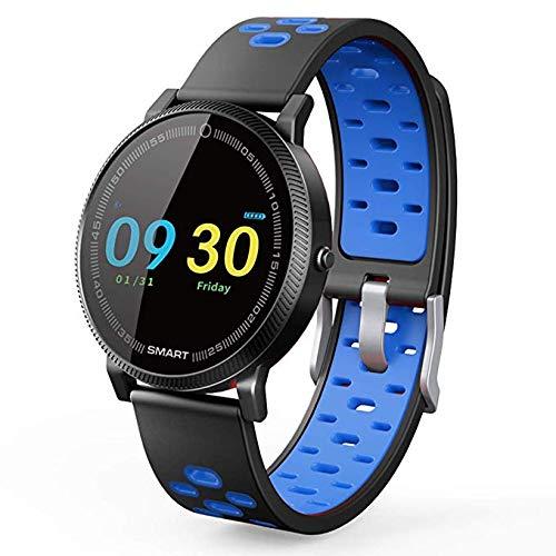 Amazon.com: Smart Watches for Men Women Fitness Tracker ...
