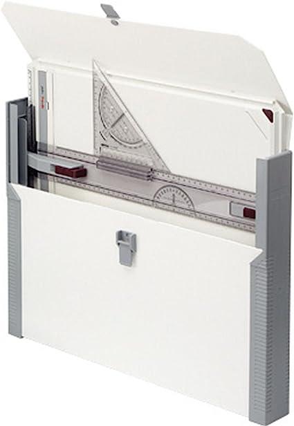 Rotring Rapid A3 - Tablero de dibujo con maletín (A3): Amazon.es ...