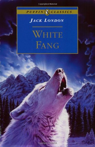 white fang study guide gradesaver rh gradesaver com White Fang Jack London White Fang Jack London