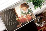 Through the Looking-Glass, and What Alice Found There (Korean Edition) Kim Min Ji Illustrator