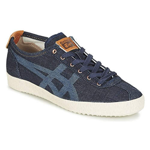 Bleu Asics Mexico Marine Delegation Mixte Gymnastique Adulte vxXZ4x6w